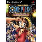One Piece : Pirates Carnival sur PS2