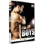 DVD - réservé Pin-Up Boys 2