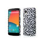 Phonewear PNX5-COQ-TV-012-A - Coque rigide pour Lg Nexus 5