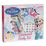 Giochi Preziosi Coffret Diamonds Corps La Reine des neiges