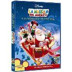 La Maison de Mickey - 02 - A la rescousse du Père Noël