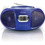 Philips AZ105 - Poste radio CD