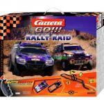 Carrera Toys Go!!! 62203 - Circuit de voitures Rally Raid