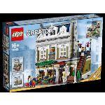 Lego 10243 - Creator : Le restaurant parisien