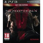 Metal Gear Solid V : The Phantom Pain sur PS3