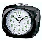 Casio TQ-368-1EF - Réveil quartz analogique éclairage Led
