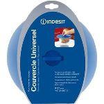 Indesit C00091323 - Couvercle en silicone (22 cm)