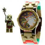 Lego 9000409 - Montre pour enfant Légende de Chima Crawley
