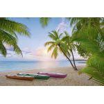 Ravensburger Puzzle Paradis de palmiers 3000 pièces