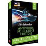 Bitdefender Antivirus PC Lifetime Edition 2016 pour Windows