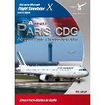 Mega Airport Paris - Add-on pour FS 2004 et FS X sur PC