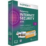 Kaspersky Internet security 2014 pour Windows