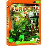 Forestia Junior sur PC