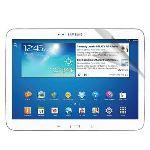 "Novago 2 Films protection écran transparent anti-rayure pour Samsung Galaxy Tab 3 10.1"" (P5200/P5210)"