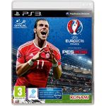 UEFA EURO 2016 - Pro Evolution Soccer sur PS3