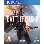 Battlefield 1 sur PS4