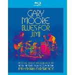 Gary Moore : Blues For Jimi
