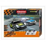 Carrera Toys 62344 GO!!! Circuit de voitures Polizei Action