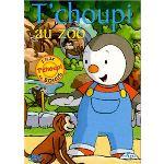 T'choupi : T'choupi au Zoo - Volume 3
