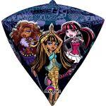 Ballon 3D Monster High