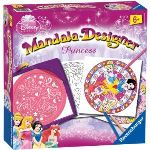Ravensburger Mandala designer Disney Princesses