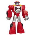 Hasbro Figurine Rescue Heatwave Transformers
