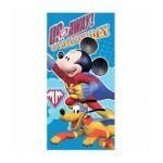 Drap de plage Super Mickey