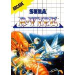 R-Type sur Master System