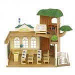 Epoch Sylvanian Families 5105 - Ecole de la foret