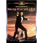 James Bond : Rien que pour vos yeux - avec Roger Moore