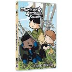 Shuriken School - Volume 3/6 : Super Ninja