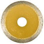 Ribitech PRTSM2DD - 2 disques diamantés pour mini-scie circulaire 400 watts