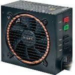 Be quiet Pure Power L8 730W - Bloc d'alimentation modulaire PC certifié 80 Plus Bronze