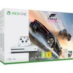 Microsoft Pack Xbox One S 1 To Blanche + Forza Horizon 3 (digital)