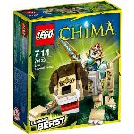 Lego 70123 - Legends of Chima : Le lion légendaire