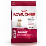 Royal Canin Medium Junior - Sac 4 kg