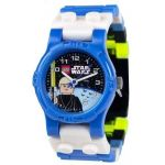 Lego 740406 - Montre pour enfant Star Wars Luke Skywalker