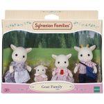 Epoch Sylvanian Families 5185 -  Famille Chèvre