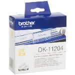 Brother 400 étiquettes multi-emploi 17 x 54 mm