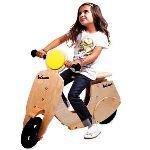 Legler 4737 - Scooter draisienne Guêpe
