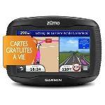 Garmin zumo 340LM  - GPS moto