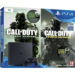 Sony PS4 Slim 1 To + Call of Duty Infinite Warfare
