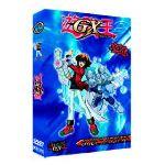 Yu-Gi-Oh ! GX - Saison 2