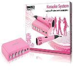 König Karaoké Système
