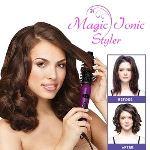 Magic Ionic Styler - Brosse soufflante