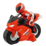 Chicco Moto Ducati radiocommandée 1198