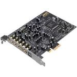 Creative Sound Blaster Audigy RX - Carte son 7.1 PCIe