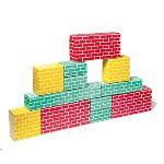 Oxybul Briques géantes 3 tailles Archi Brick