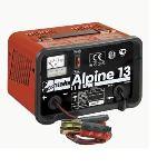 Telwin Alpine 13 - Chargeur de batterie portable 80W (807542)