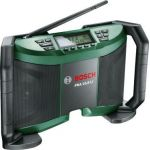 Bosch PRA 10,8 LI - Radio sans fil